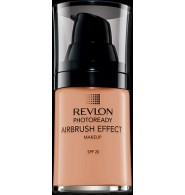 Revlon Photoready Airbrush Effect 009 Rich Ginger