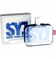 Sweet Years Jeans for him Eau de Toilette 100 ml