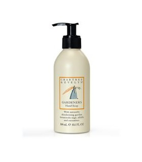 Crabtree & Evelyn Gardeners sapone liquido mani 300 ml