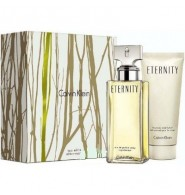 Calvin Klein Eternity Set Eau de Parfum 50 ml + body lotion