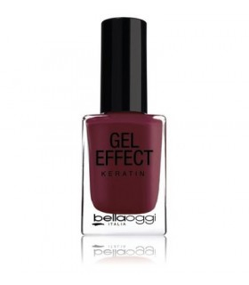 Bellaoggi Smalto Gel Effect Keratin 04 Wine