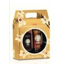 Perlier Caribbean Vanilla set EdT 100 ml + shower gel 250 ml