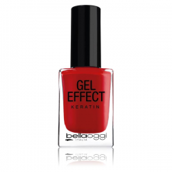 BellaOggi smalto Gel Effect Keratin 06 Cherry Passion
