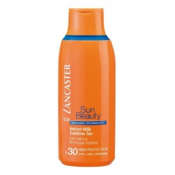 Lancaster Sun Beauty Body Velvet Milk SPF30 175ml