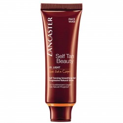 Lancaster Self Tan Beauty Light Face 50 ml
