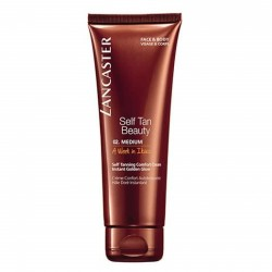 Lancaster Self Tan Beauty 02 Medium Body & Face 125 ml