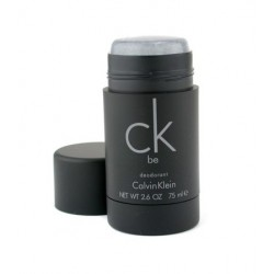 CK Be deodorante stick 75g