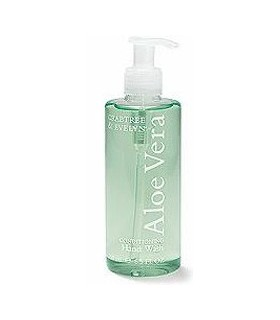 Crabtree & Evelyn Aloe vera sapone liquido mani 250 ml
