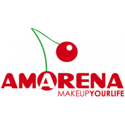 Amarena Trousse Make Up Il Cuore Rosa