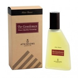 Atkinsons For Gentlemen After Shave 90 ml