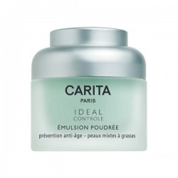 Carita crema viso Ideal Controle Emulsion Poudree 50 ml