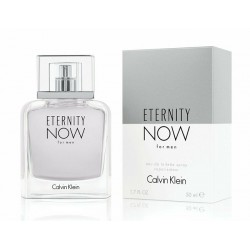 Calvin Klein Eternity Now for Men Eau de Toilette 50 vapo