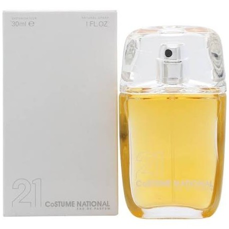 Costume National 21 Eau de Parfum 30 ml vapo