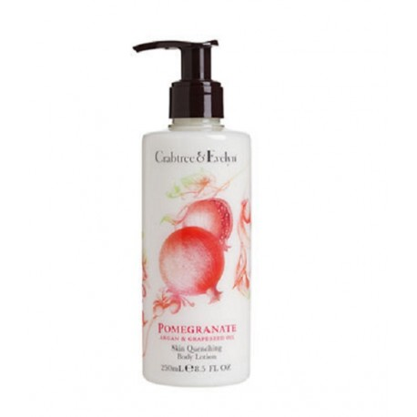 Crabtree & Evelyn melograno shower gel