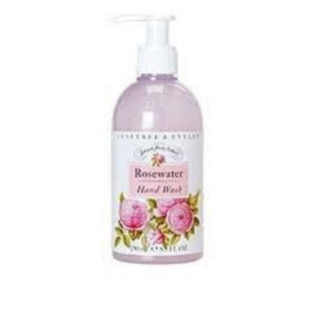 Crabtree & Evelyn Rosewater sapone liquido mani 250 ml
