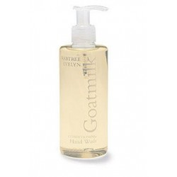 Crabtree & Evelyn Goatmilk sapone liquido mani 250 ml