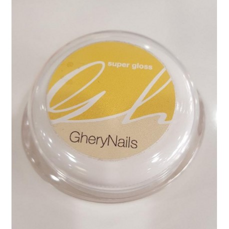GheryNails Super Gloss Gel