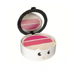 Pupa Pupacat1 003 Bianca trousse make-up