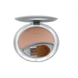 Pupa Silk Touch blush compatto 02