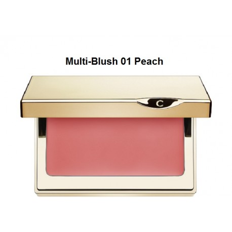 Clarins Multi-Blush 01 Peach