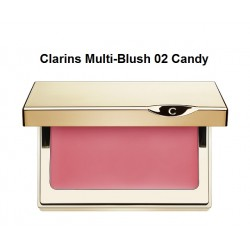 Clarins Multi-Blush 02 Candy