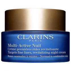 Clarins Multi-Active Nuit Legere 50 ml