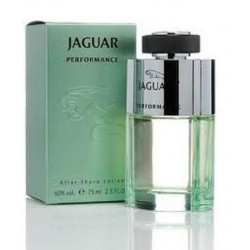 Jaguar Performance lozione dopobarba 75 ml