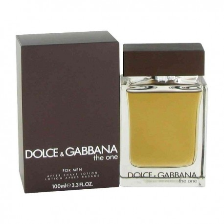 Dolce & Gabbana The One Men after shave 100 ml