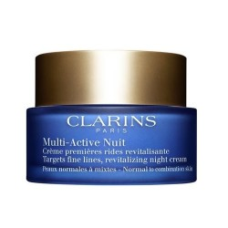Clarins Multi-Active Nuit Light 50 ml