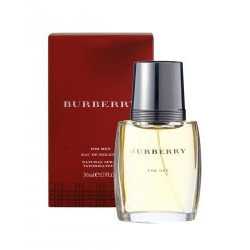 Burberry for men Eau de Toilette 30 ml vapo