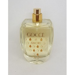 Gocce di Amore EdT 100 ml natural spray NWB