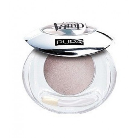 Pupa Vamp! ombretto wet & dry 400 Pearl Grey