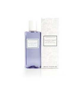 Crabtree & Evelyn Nantucket Briar bath & shower gel 200 ml