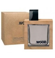 Dsquared He Wood eau de toilette 100 vapo