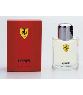 Ferrari Red After Shave 75 ml