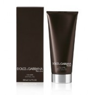 Dolce & Gabbana The One Men shower gel 200 ml
