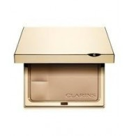 Clarins Ever Matte poudre compacte 03 transparent dark