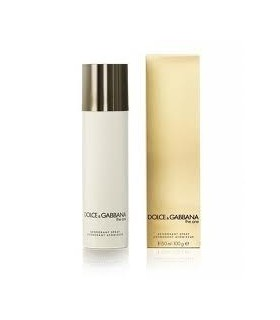 D&G The one deodorante spray 150 ml